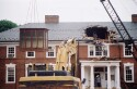 Preview image of Miller Hall demolition