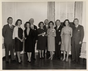 Law School Law Day 1964