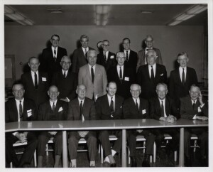 Law School Law Day 1965