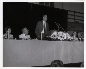 Law School Law Day 1968