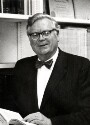 Preview image of Monrad G. Paulsen, fifth Dean of the School of Law [1968-1976]