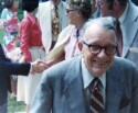 Preview image of Hardy C. Dillard, Class of 1927, Fourth Dean of the School of Law [1963-1968]
