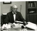 Preview image of Dean Benjamin F. D. Runk