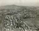 Preview image of Aerial view of Fife Estate and Oak Lawn, Charlottesville, Virginia