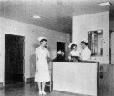 Preview image of Nurses at Nurses Station