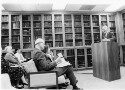 Preview image of Presenter for the History of the Health Sciences Lecture Series, Claude Moore Health Sciences Library Historical Collections