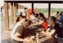 Preview image of Claude Moore Health Sciences Library - Staff Picnic