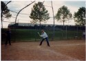 Preview image of Claude Moore Health Sciences Library - Softball team