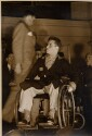 Preview image of Medical Class Play - McLemore Birdsong (Class of 1937) in wheelchair