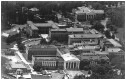 Preview image of Aerial view of the Medical School, Hospital, and Medical Center