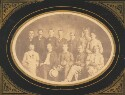 Preview image of School of Medicine, Graduating Class, 1881