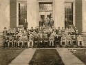 Preview image of Second Year Class, 1925-1926
