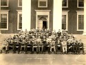 Preview image of School of Medicine, Third Year Class, 1930-1931