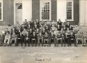 Preview image of School of Medicine, Third Year Class, 1931-1932