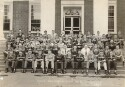 Preview image of School of Medicine, Fourth Year Class, 1932-1933