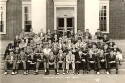 Preview image of School of Medicine, Fourth Year Class, 1934-1935