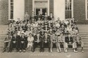 Preview image of School of Medicine, Third Year Class, 1934-1935