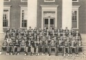 Preview image of School of Medicine, Third Year Class, 1935-1936