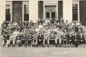 Preview image of School of Medicine, First Year Class, 1934-1935