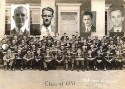 Preview image of School of Medicine, Second Year Class, 1938-1939