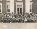 Preview image of School of Medicine, Fourth Year Class, 1940-1941