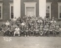 Preview image of School of Medicine, Fourth Year Class, 1941-1942