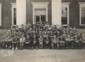 Preview image of School of Medicine, Second Year Class, 1941-1942