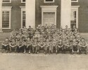 Preview image of School of Medicine, Second Year Class, 1942-1943
