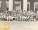 Preview image of School of Medicine, First Year Class, 1941-1942