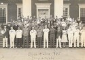 Preview image of School of Medicine, Fourth Year Class, 1944-1945