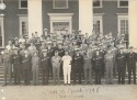 Preview image of School of Medicine, Fourth Year Class, 1945-1946