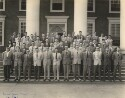 Preview image of School of Medicine, Second Year Class, 1946-1947