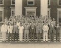 Preview image of School of Medicine, Fourth Year Class, 1948-1949