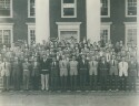 Preview image of School of Medicine, First Year Class, 1947-1948