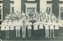 Preview image of School of Medicine, Third Year Class, 1949-1950