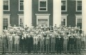 Preview image of School of Medicine, First Year Class, 1948-1949