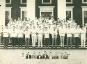 Preview image of School of Medicine, Fourth Year Class, 1951-1952