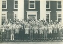 Preview image of School of Medicine, First Year Class, 1949-1950