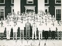Preview image of School of Medicine, Third Year Class, 1951-1952