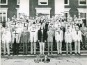 Preview image of School of Medicine, Second Year Class, 1951-1952