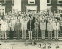 Preview image of School of Medicine, Fourth Year Class, 1953-1954