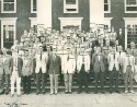 Preview image of School of Medicine, First Year Class, 1951-1952