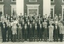 Preview image of School of Medicine, Fourth Year Class, 1956
