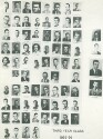 Preview image of School of Medicine, Third Year Class, 1955-1956