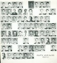 Preview image of School of Medicine, Fourth Year Class, 1959-1960