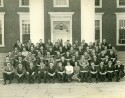 Preview image of School of Medicine, Fourth Year Class, 1965