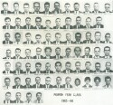 Preview image of School of Medicine, Fourth Year Class, 1965-1966