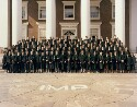 Preview image of School of Medicine, Fourth Year Class, 1984