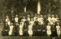 Preview image of School of Nursing, Class of 1925