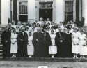 Preview image of School of Nursing, Class of 1929